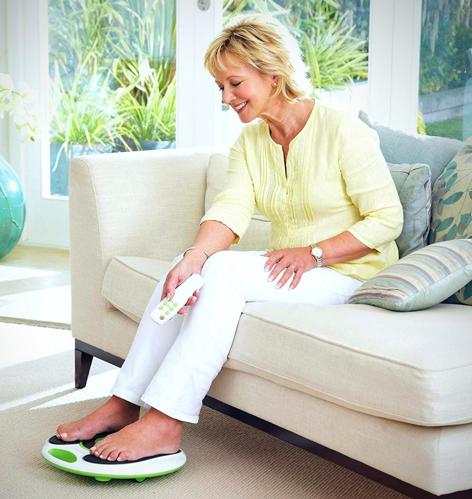 Revitive Foot Massager