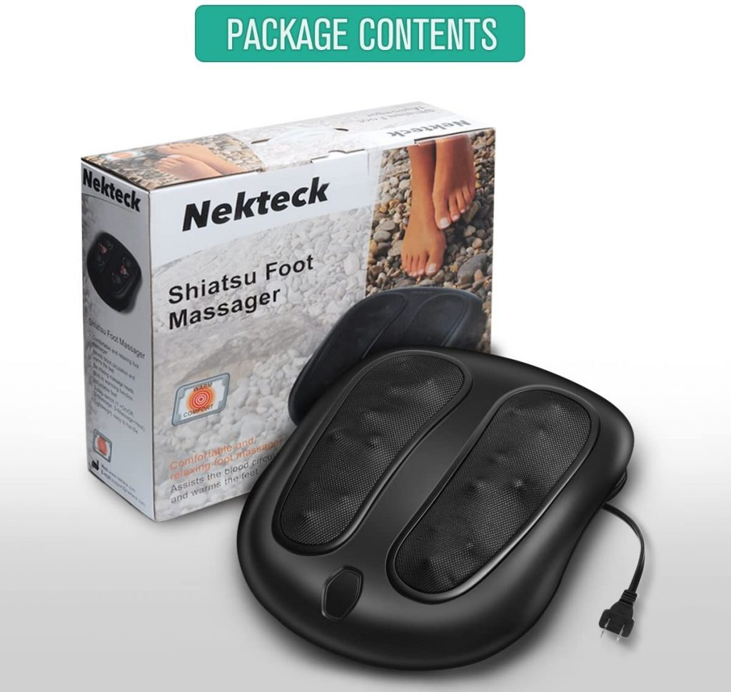 Nekteck Massager