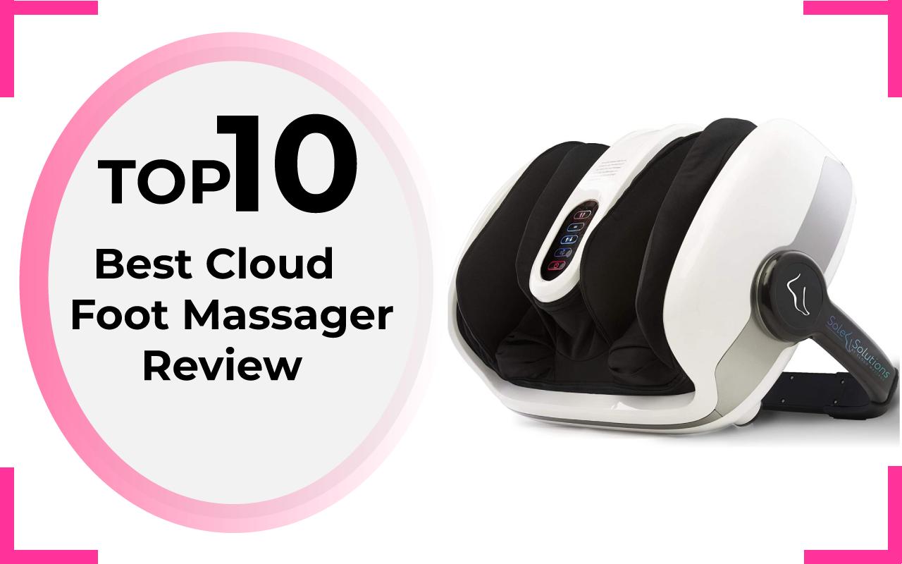Best-Cloud-Foot-Massager-Review